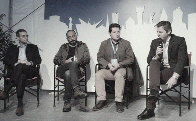 etika, modello smart community del progetto cooperazione 4.0