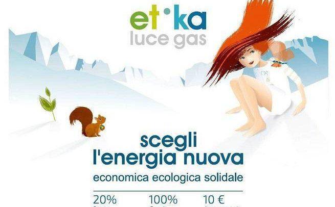130 mila euro al progetto solidale etika