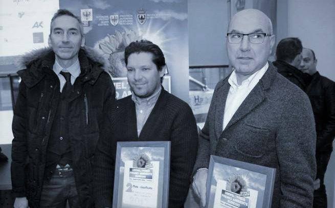Il progetto Etika si aggiudica il secondo posto al Premio Ambiente dell'Euregio