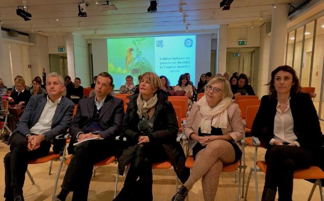 Il nove novembre al MUSE etika e le cooperative del gruppo Abitare il futuro