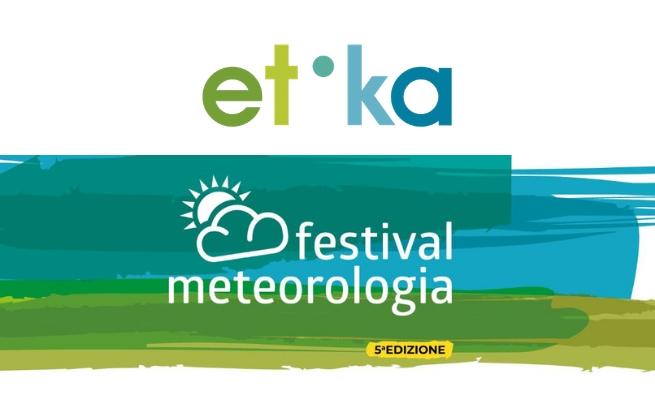 Anche etika al festival della meteorologia