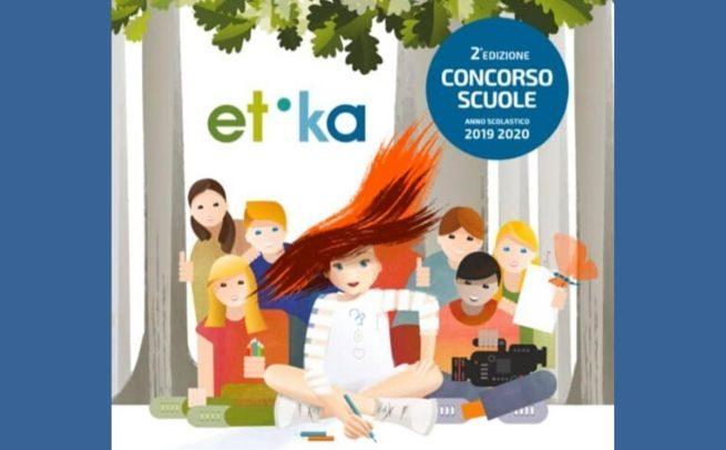 Concorso etika per le scuole: al via il voto on line